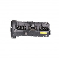 Engine Cylinder Valve Cover 11127552281 for E82 3ER E90 Saloon E91 E70 Z4 X3 X5 128i 328i 528i N52 1ER hatchback & Gasket