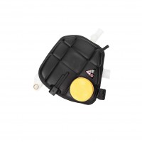Engine Coolant Recovery Tank 1645000049 For MB W164 GL320 2007 2008 GL450 2007-2012 ML320 2007 2008 ML350 2006-2011