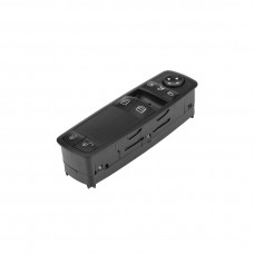 A1698206510 Left Driver Side Power Master Window Switch for Mercedes-Benz W169 A160 A180 W245 OE A169 820 65 10 WWCHIC