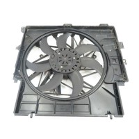 17427601176 F25 F26 Radiator Cooling Fan Assembly 7601176 For BMW $135.00/ Piece 10 Pieces(Min. Order)