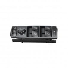 2049055402 Power Window Master Door Control Switch for Mercedes W204 W212 C-Class