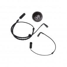 Free Shipping E39 Rear brake pad wear Sensor Indicator Warning 34351163066 Left & Right for 5ER Sedan 520i 535i 525i 530d