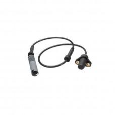 Free Shipping E39 E53 E46 Rear ABS Wheel Speed Sensor 34521182160 Left & Right for 5ER E39 540i 1999 -2003 M5