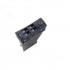 BMW X5 E53 Front Left Door Window Control Switch LHD 61316962505