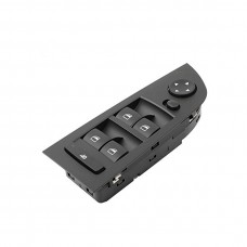 Black Color 61319155503 New Electric Power Window Master Control Switch Lifter for BMW 61319155503 car Accessories