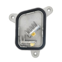 F34 GT LCI Right adaptive LED Module daytime running lights 63117470426 OEM 7470426