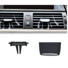 64226958654 Front AC Vent Grille Slider bmw x5 e70, x6 e71 e72