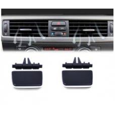 BMW 3 SERIES E90 E91 E92 E93 Fresh Air Grille Center Dash Vent Part 64229130464