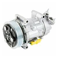 64522758433 64529223392 R53 R52 R56 R56 R57 R60 R58 AC Compressor 2758433 9223392 For BMW Mini
